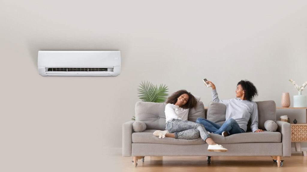 Keys to using the air conditioner well (and saving) in a heat wave